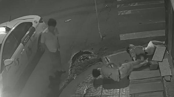 Lời khai của tài xế taxi Vinasun tông 2 người t hương vong rồi bỏ đi ở Sài Gòn