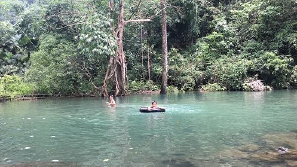 Phú Thọ có một nơi hoang sơ và bình yên như chính tên của nó vậy: Bản Cỏi