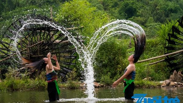 Độc đáo văn hóa dân tộc Mường ở bản hẻo lánh Khả Cửu, Tân Sơn (Phú Thọ)