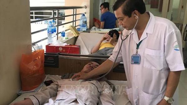 Số ca mắc sốt xuất huyết tại TP Hồ Chí Minh tăng nhanh, 5 người t ử vong