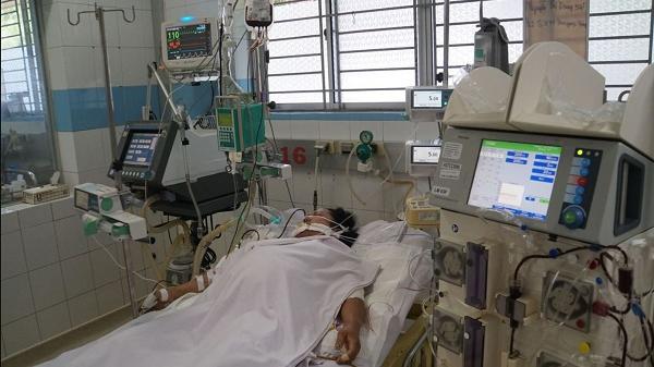 TP.HCM: Dịch sốt xuất huyết tăng nhanh, người dân không cho phun thuốc vào nhà