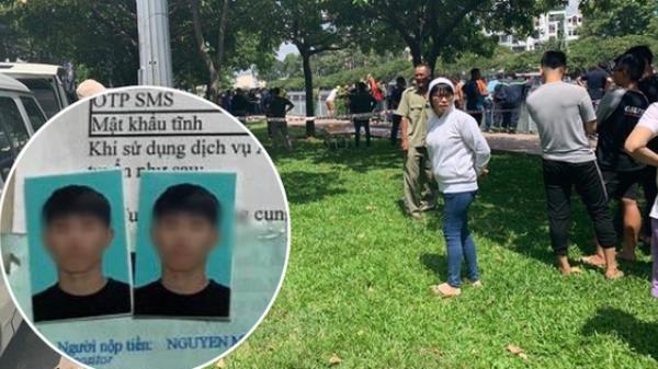 Cảnh sát TP.HCM đưa ra kết luận chính thức về danh tính t hi thể nam thanh niên trôi nổi trên kênh Nhiêu Lộc