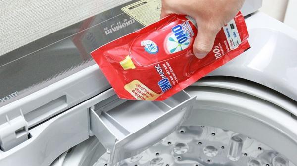 Sai lầm khiến máy giặt có nguy cơ cháy nổ, ảnh hưởng đến tính mạng
