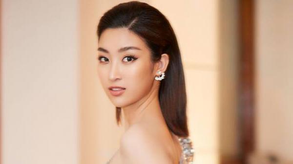 Chơi gameshow, Đỗ Mỹ Linh bị 'ném đá': Hoa hậu mà cách ăn nói...
