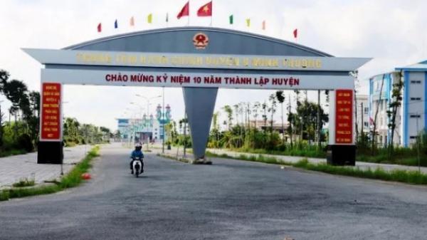 Kiên Giang: Bắt tạm giam ba bị can liên quan sai phạm tại huyện U Minh Thượng