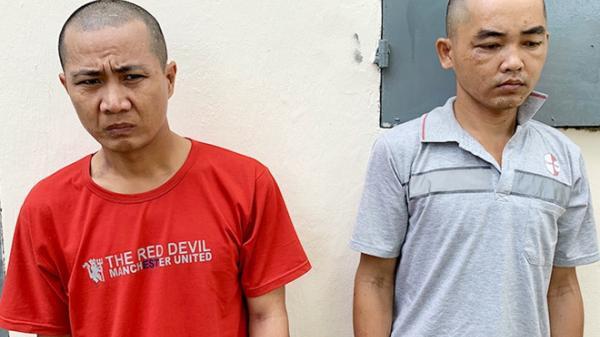 Bắt đối tượng quê Kiên Giang cùng đồng bọn vào tận giường, rạ ch mùng t rộm iPhone