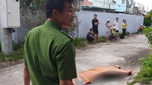 Kiên Giang: Nghi á n nam thanh niên bị s át h ại rồi ném x ác từ tầng cao xuống đất