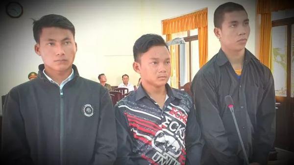 Kiên Giang: Bị ném đá thủng s ọ vì làm rớt thùng xoài trúng chân người khác