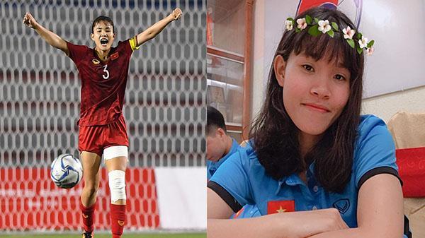 Nữ cầu thủ quê Kiên Giang Chương Thị Kiều: Mạnh mẽ trên sân cỏ, đời thường hiền lành, giản dị và dịu dàng