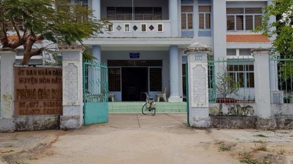 Kiên Giang: 1 trưởng phòng giáo dục có dấu hiệu lạm quyền bị cách chức