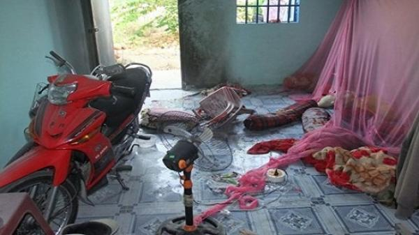 Kinh hoàng: Người đàn ông tâm thần dùng dao chém tử vong nạn nhân rồi phân xác thành nhiều khúc