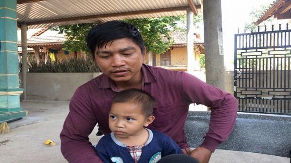 Kon Tum: Nghi án trưởng thôn 'ăn chặn' tiền hỗ trợ