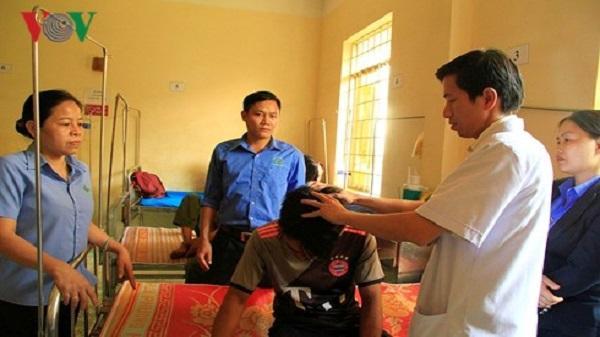 Kon Tum: Lâm tặc sử dụng vũ khí nóng, tấn công nhân viên bảo vệ rừng