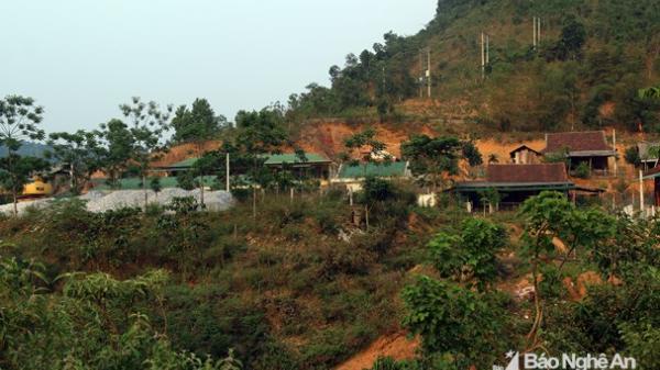 Nhiều người Nghệ An tố bị lừa đi lao động khổ sai ở Kon Tum