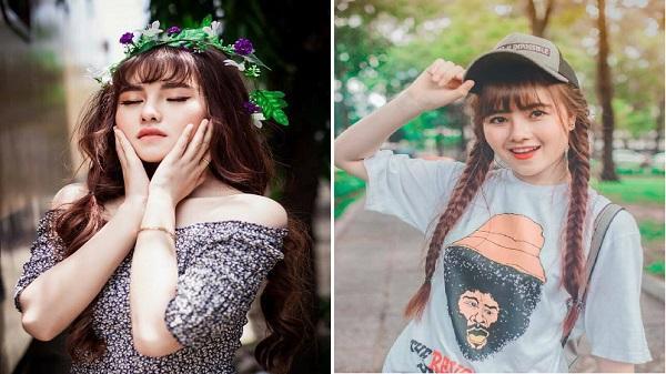 Hot girl 9x Đắk Nông xinh như mộng, lắm tài lẻ sở hữu trăm ngàn lượt theo dõi FB