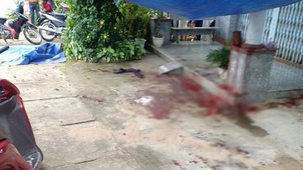 Nóng ở Kon Tum: Hỗn chiến lúc rạng sáng một thanh niên thiệt mạng