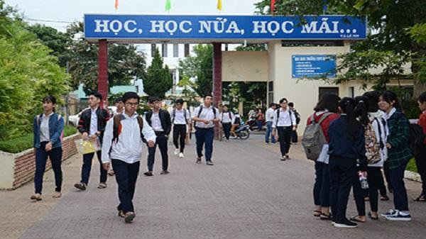 Kỳ thi THPT quốc gia 2018 tỉnh Kon Tum: Vắng 26 thí sinh trong môn thi đầu tiên