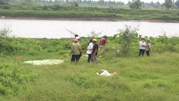 Đắk Nông: Phát hiện người phụ nữ c.h.ế.t trên dòng suối Tắc Ke