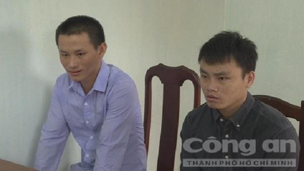 Bắt đối tượng ở Đắk Nông lừa 5 cô gái trẻ để bán ra nước ngoài