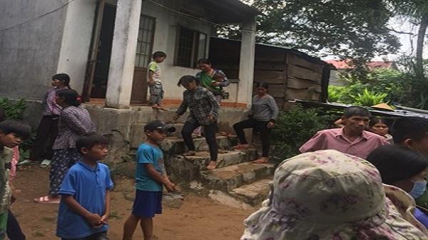 Kon Tum: Trai làng bị đâm chết lúc nửa đêm