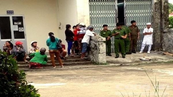 Kon Tum: Nam thanh niên bị đâm xuyên cổ tử vong sau chầu nhậu