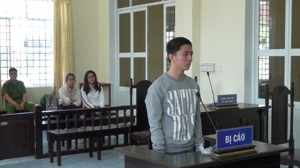 Kon Tum: 06 tháng tù cho đối tượng có hành vi trộm cắp tài sản