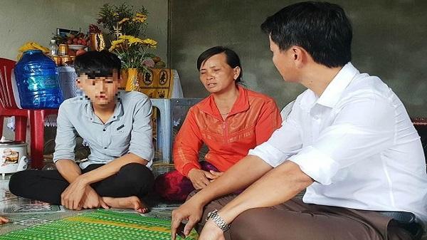 Đắk Nông: Trung tá công an lái xe tông chết mẹ thí sinh có thể bị khởi tố hình sự