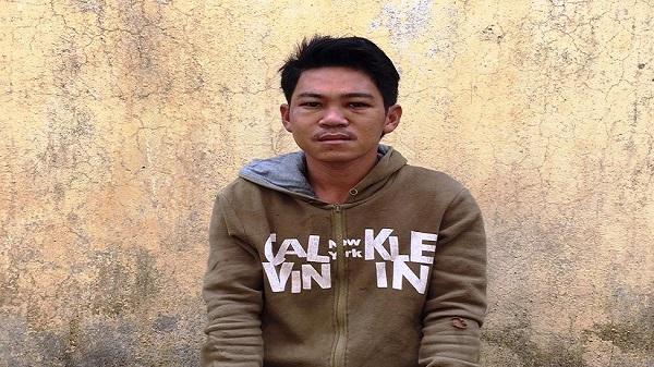 Kon Tum: Nhanh chóng bắt đối tượng trộm cắp tài sản sau vài giờ gây án
