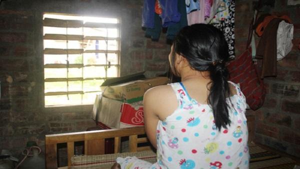CHẤN ĐỘNG: Bé gái ở Đắk Nông bị gã nhân tình của mẹ hãm hiếp đến có thai