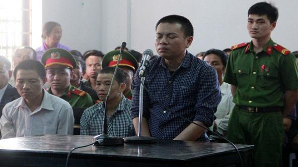 Phúc thẩm vụ nổ súng làm 3 người chết và 13 người bị thương ở Đắk Nông