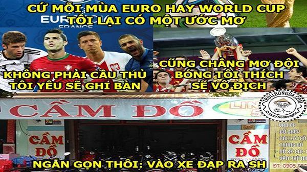 Cá độ mùa World Cup ở Kon Tum