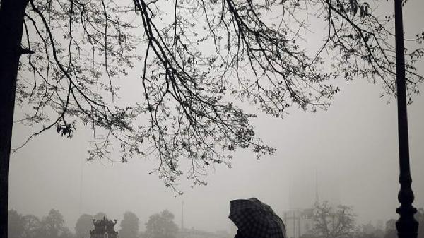 Bắc Bộ tiếp tục rét đậm, Trung Bộ mưa lớn diện rộng, Tây Nguyên- Nam Bộ mưa dông vài nơi