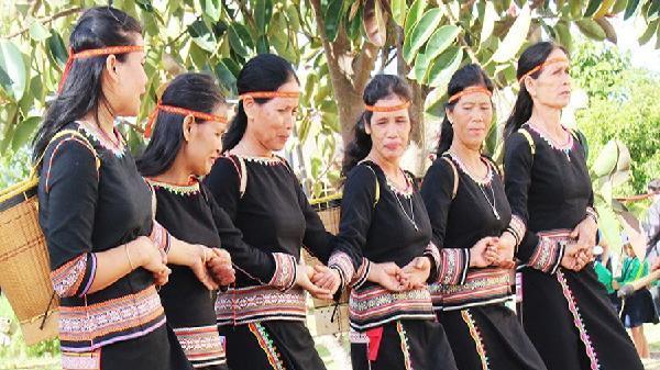 Kon Tum: Khai mạc nhiều hoạt động Tuần Văn hóa - Du lịch tỉnh Kon Tum