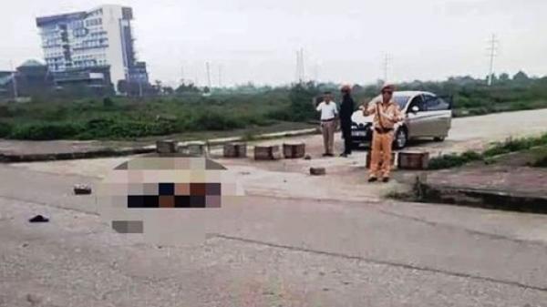 Trung tá CSGT bị giáng cấp vì đứng nhìn thanh niên dùng kéo đ.âm ch.ết bạn gái