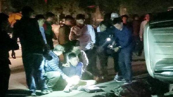 Những cuộc truy bắt tội phạm ma túy nghẹt thở của cảnh sát Việt Nam