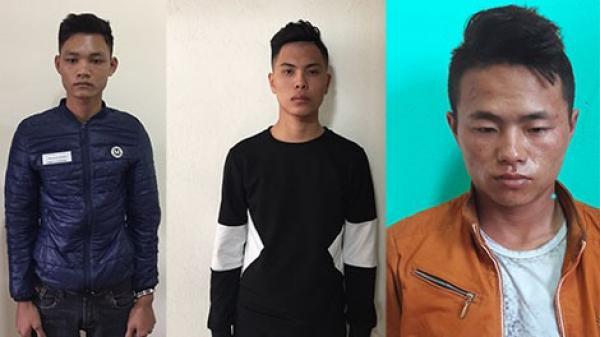 Bóc gỡ đường dây lừa bán 6 phụ nữ ra nước ngoài làm gái mại dâm