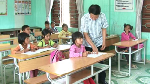 Lai Châu đẩy mạnh khắc phục bệnh thành tích trong giáo dục