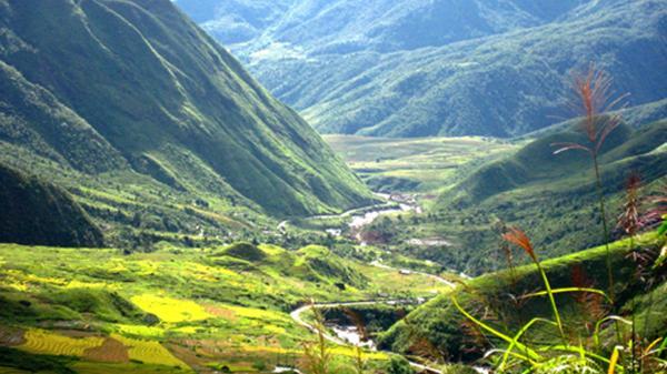Đẹp nao lòng cảnh sắc Lai Châu: Mảnh đất hùng vĩ miền Tây Bắc