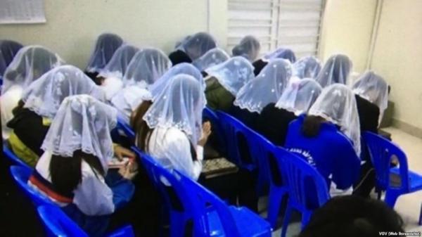 'Hội thánh của đức Chúa trời' đã xâm nhập các trường ĐH ở TP.HCM đến mức nào?
