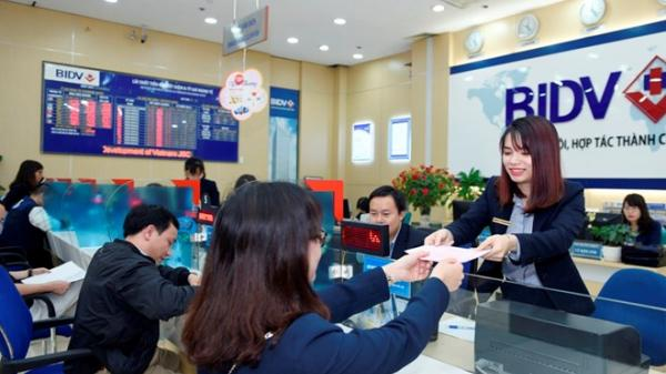 Ngân hàng BIDV đóng cửa điểm kinh doanh vàng miếng ở Lai Châu và 8 điểm khác