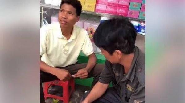 Thanh niên tự nhận ở Lai Châu đi khắp nơi kể chuyện 'đi phụ hồ bị chủ quỵt tiền lương' bị tố liên tục ăn trộm ở nhiều nơi