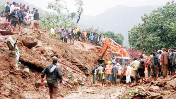 Bộ TN&MT tập huấn phân vùng nguy cơ trượt lở đất đá cho 11 tỉnh Miền núi phía Bắc