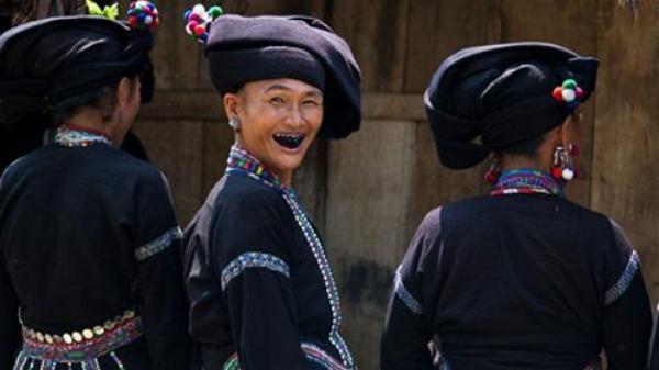 Nét duyên người Lự ở Lai Châu
