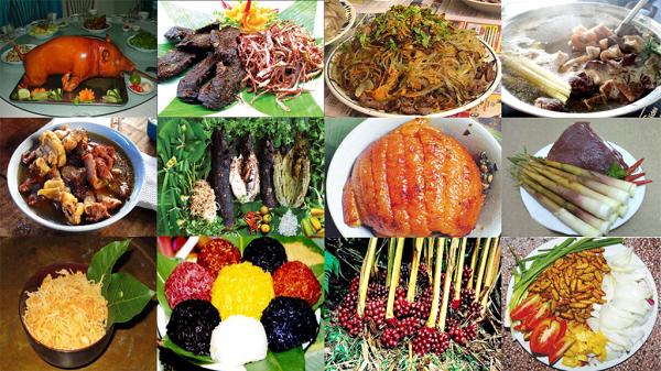 6 đặc sản ngon nức tiếng ở Lai Châu bạn nên thử trên đường đi du lịch