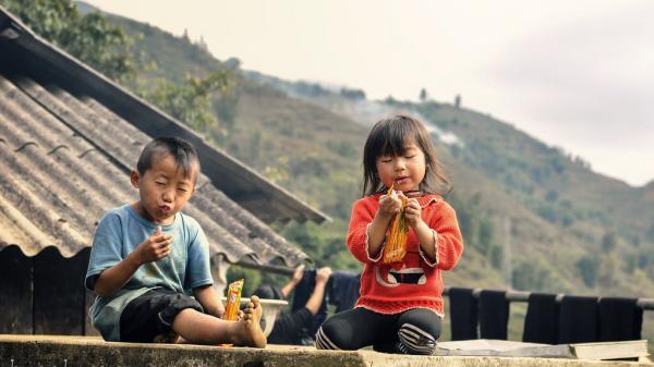Hàng nghìn trẻ em được hưởng lợi từ mô hình chế biến thực phẩm quy mô nhỏ