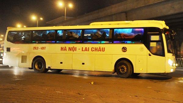 Danh sách tham khảo các tuyến xe đi Lai Châu cho hành khách về nghỉ lễ 2/9
