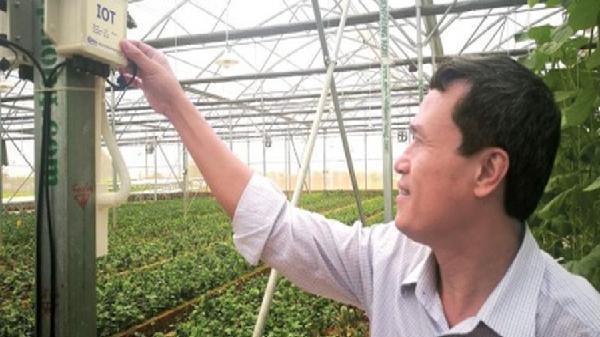 Lai Châu: Tương lai rộng mở với trang trại 4.0