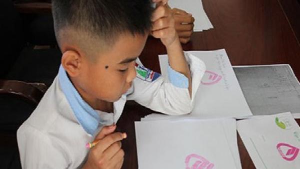Ước mơ tới trường của trẻ em nghèo Lai Châu thành sự thật