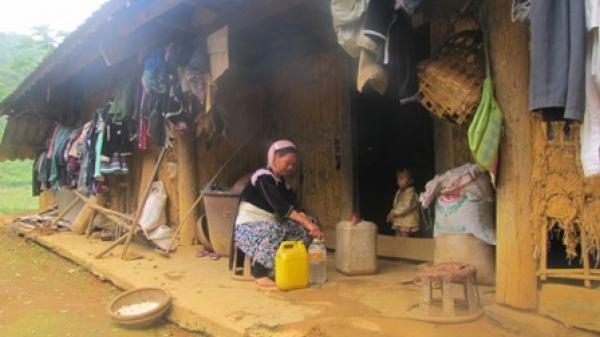 Ai đã từng thử qua rượu Ngô Sùng Phải - đặc sản đất Lai Châu ?