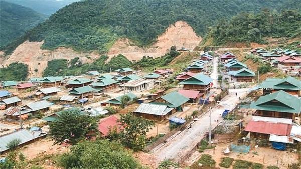 Khám phá vẻ bình yên bình dị của Nậm Nhùn Lai Châu